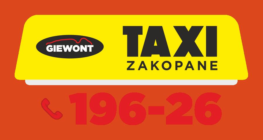 TAXI Giewont Zakopane
